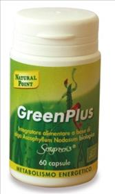 Natural Point GreenPlus